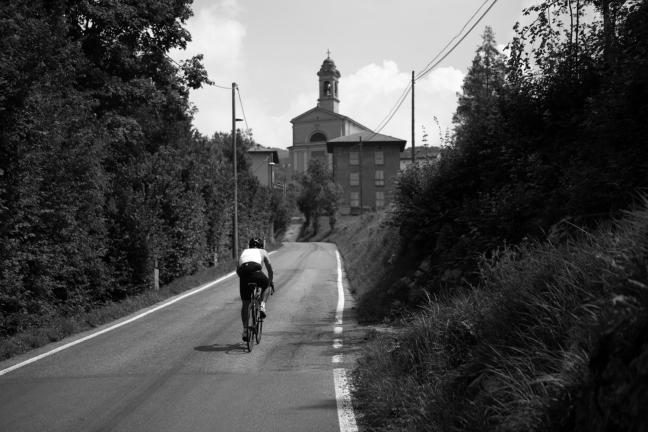 Giro di Grinta! // Flamme Rouge